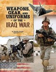 During the Iraq War, U.S. soldiers used the most advanced weapons and equipment available.