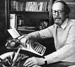 Elmore Leonard died Aug. 20, 2013.